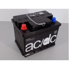 Аккумулятор  AC/DC  55.1