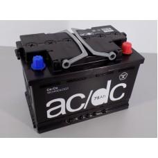 Аккумулятор  AC/DC  75.0