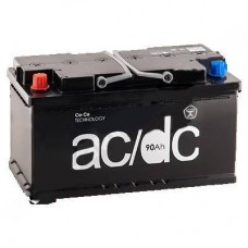 Аккумулятор  AC/DC  90.0