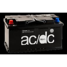 Аккумулятор  AC/DC  90.1