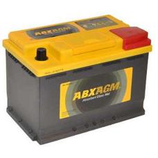 Аккумулятор  AlphaLINE AGM AX 70 L3 (570760) обр