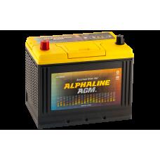 Аккумулятор  AlphaLINE AGM AX D26R (75) пр