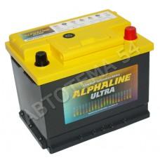 Аккумулятор  AlphaLINE ULTRA EU  68 L2 (56800) обр