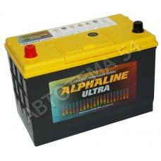 Аккумулятор  AlphaLINE ULTRA 135D31L (105) обр