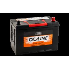 Аккумулятор  AlphaLINE SD 115D31L (100) обр