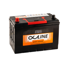 Аккумулятор  AlphaLINE SD 115D31R (100) пр