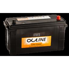 Аккумулятор  AlphaLINE SD 115E41L (110) обр