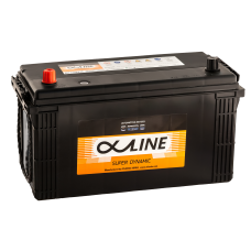 Аккумулятор  AlphaLINE SD 115E41R (110) пр