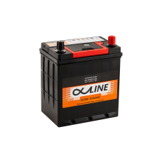 Аккумулятор  AlphaLINE SD  46B19L (44) обр