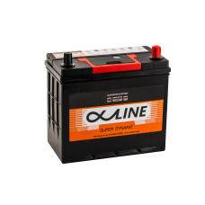 Аккумулятор  AlphaLINE SD  65B24L (52) обр
