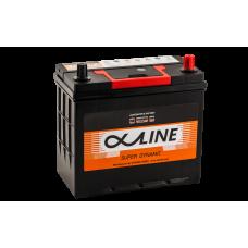 Аккумулятор  AlphaLINE SD  70B24L (55) обр