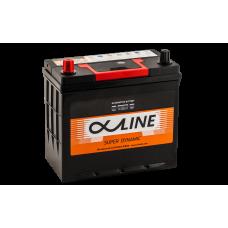 Аккумулятор  AlphaLINE SD  70B24R (55) пр