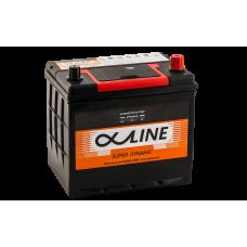 Аккумулятор  AlphaLINE SD  85D23L (70) обр