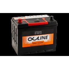 Аккумулятор  AlphaLINE SD  95D26R (80) пр