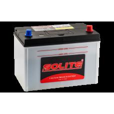 Аккумулятор  Solite 115D31L (95) обр