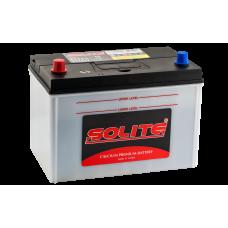 Аккумулятор  Solite 115D31R (95) пр