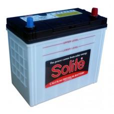 Аккумулятор  Solite  44B19R (44) пр