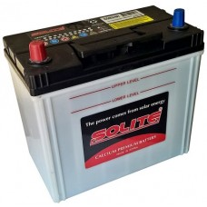 Аккумулятор  Solite  65B24R (50) пр