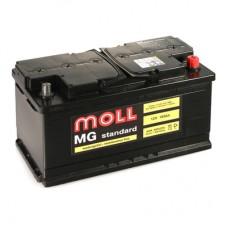 Аккумулятор  MOLL MG Standart105.0 обр