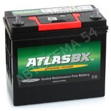 Аккумулятор Atlas  MF  55B24R (45) пр