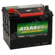 Аккумулятор Atlas  MF  90D26R (72) пр