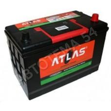 Аккумулятор Atlas  MF 60046 (100) пр