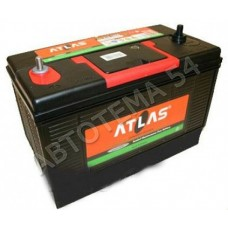 Аккумулятор Atlas  MF 31S-1000 (112) шпилька
