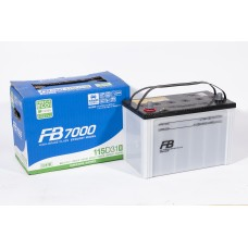 Аккумулятор  FURUKAWA BATTERY 7000 115D31R (90) пр