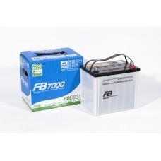 Аккумулятор  FURUKAWA BATTERY 7000  80D23L (68) обр