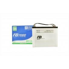 Аккумулятор  FURUKAWA BATTERY 7000  90D26L (73) обр