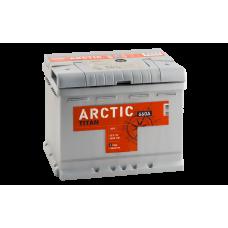 Аккумулятор TITAN ARCTIC (T)  62 обр