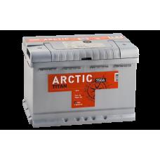 Аккумулятор TITAN ARCTIC (T)  75 обр