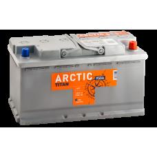 Аккумулятор TITAN ARCTIC (T) 100 обр