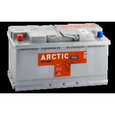 Аккумулятор TITAN ARCTIC (T) 100 пр