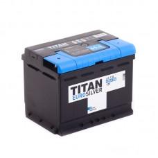 Аккумулятор TITAN EVRO (T)  61 пр