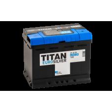 Аккумулятор TITAN EVRO (T)  61 обр