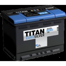 Аккумулятор TITAN EVRO (T)  63 обр