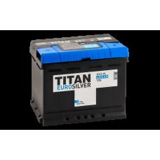 Аккумулятор TITAN EVRO (T)  65 обр