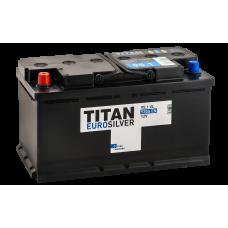 Аккумулятор TITAN EVRO (T)  95 пр