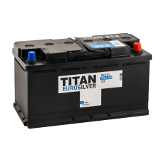 Аккумулятор TITAN EVRO (T)  95 обр