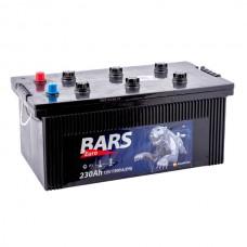 Аккумулятор BARS Silver 230 евро (конус)