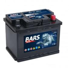 Аккумулятор BARS Silver  55 обр