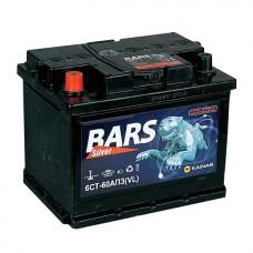 Аккумулятор BARS Silver  60 пр