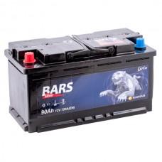Аккумулятор BARS Silver  90 пр
