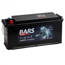 Аккумулятор BARS Silver 140