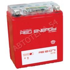 Аккумулятор RED ENERGY RE 12-07.1