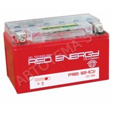 Аккумулятор RED ENERGY RE 12-10.1