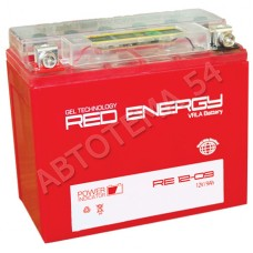 Аккумулятор RED ENERGY RE 12-09