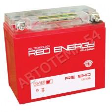 Аккумулятор RED ENERGY RE 12-10