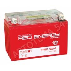 Аккумулятор RED ENERGY RE 12-11